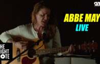 Abbe May – 'Doomsday Clock' – Live on The Right Note
