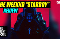 Danielle McGrane reviews The Weeknd's 'Starboy'