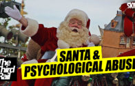 The Third Rail – Ep 1 – Highlight – Santa and Psychological Abuse