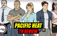 'Pacific Heat' Review