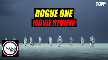 'Rogue One' Review