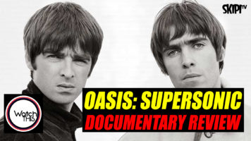 'Oasis: Supersonic' Review