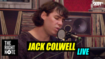 Jack Colwell covers The Smashing Pumpkins 'Bullet With Butterfly Wings'