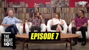 The Right Note – Episode 7