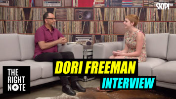 Dori Freeman Interview