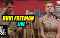 Dori Freeman Live on The Right Note