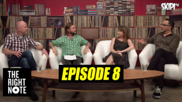 The Right Note – Episode 8