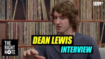 Dean Lewis Interview