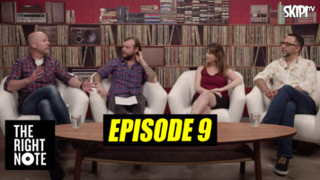 The Right Note – Episode 9
