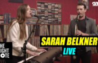 Sarah Belkner Live on The Right Note