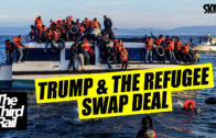 Refugee Swap Deal – Steven Glass' Scary Prediction Comes True