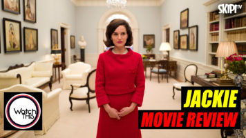 'Jackie' Review