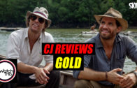 CJ Reviews 'Gold'
