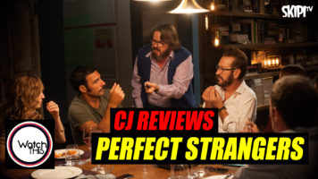 CJ Reviews 'Perfect Strangers'