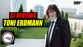 CJ Reviews 'Toni Erdmann'