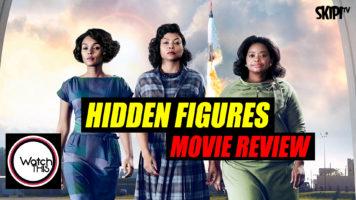 'Hidden Figures' Review