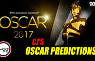 CJ's Oscar Predictions
