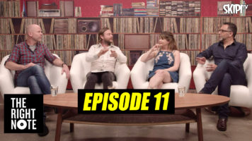 The Right Note – Episode 11