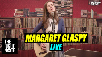 Margaret Glaspy Live on The Right Note