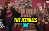 The Jezabels Live on The Right Note