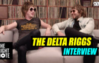 The Delta Riggs Interview