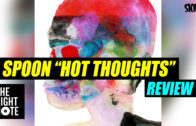 Spoon 'Hot Thoughts'