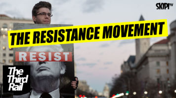 Trump and The New American Resistance