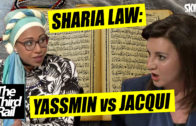 Sharia Law: Yassmin v Jacqui