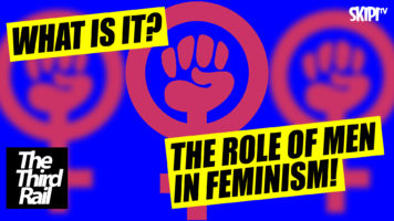 The Role of Men in Feminism