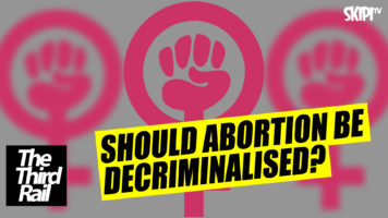 Should Abortion Be Decriminalised?