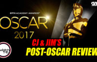 #EnvelopeGate: CJ & Jim's Post-Oscars Review