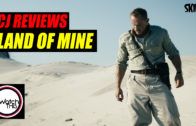 CJ Reviews 'Land of Mine'