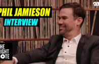 Phil Jamieson Interview