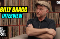Billy Bragg Interview