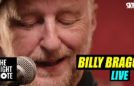 Billy Bragg Live on The Right Note
