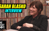 Sarah Blasko Interview