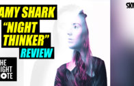"Amy Shark ""Night Thinker"" Review"