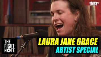 Laura Jane Grace – Artist Special