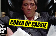 Rack Em' Up: Cocaine Cassie & The NRL