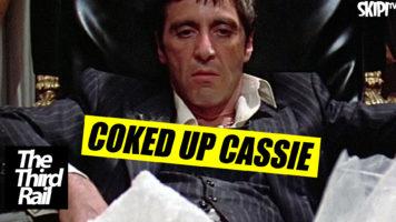 Rack Em' Up: Cocaine Cassie & The NRL