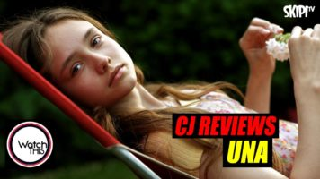 'Una' Film Review