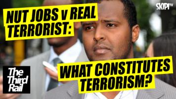 Terrorists or Nut Jobs?