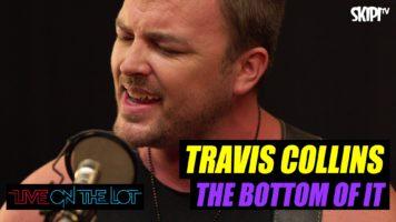"Travis Collins ""Bottom Of It"" Live"
