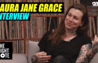 Laura Jane Grace Interview