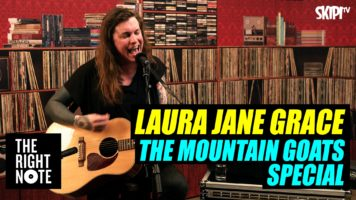 Laura Jane Grace 'The Mountain Goats' Special