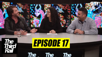 The Third Rail – Episode 17