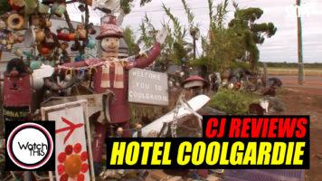 'Hotel Coolgardie' Film Review