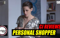 'Personal Shopper' Film Review