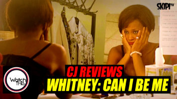 'Whitney: Can I Be Me' Film Review