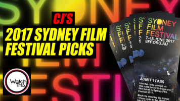 Sydney Film Festival 'Hot Picks'